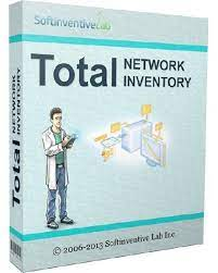 Total Network Inventory Crack